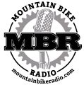 MBR Sticker Logo