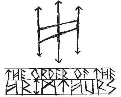 The Order of the Hrimthurs