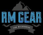 RM Gear logo